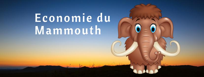 économie du mammouth