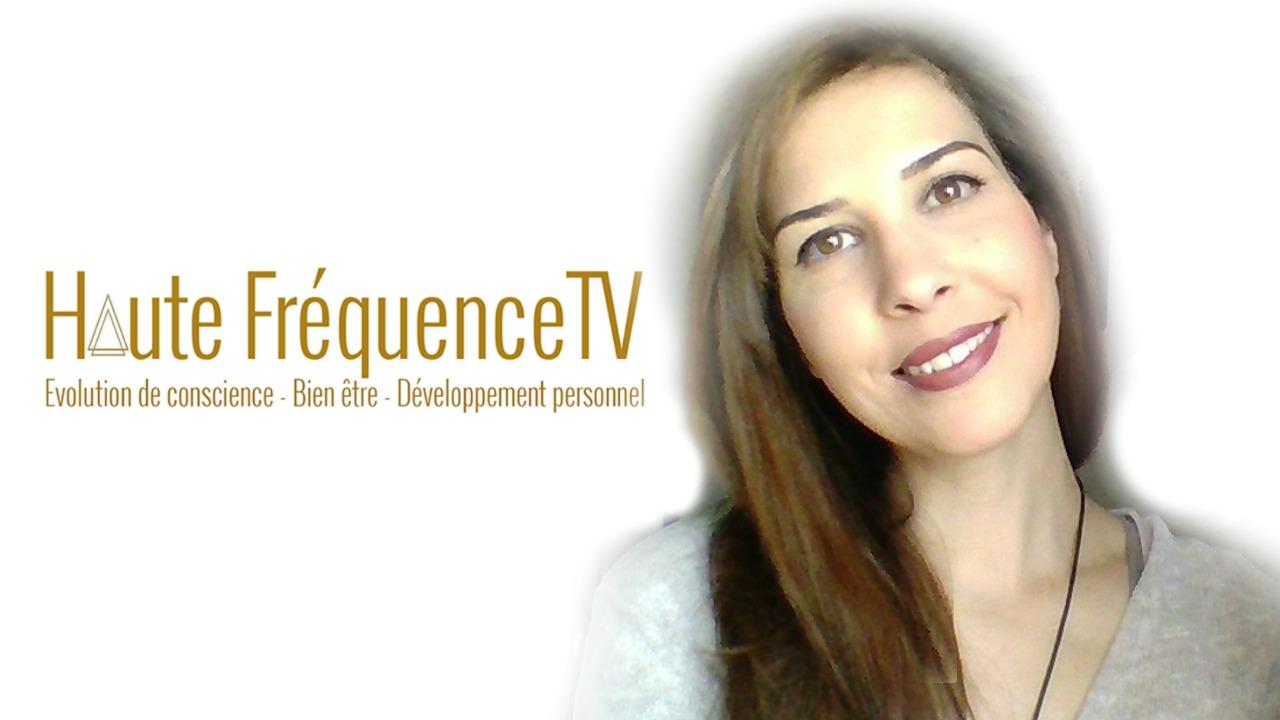 haute fréquence TV
