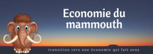 economie du mammouth