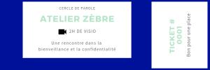 place atelier zebre