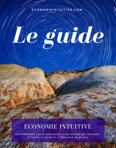 guide ebook de l'économie intuitive