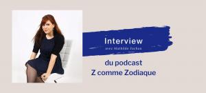 z comme zodiaque le podcast