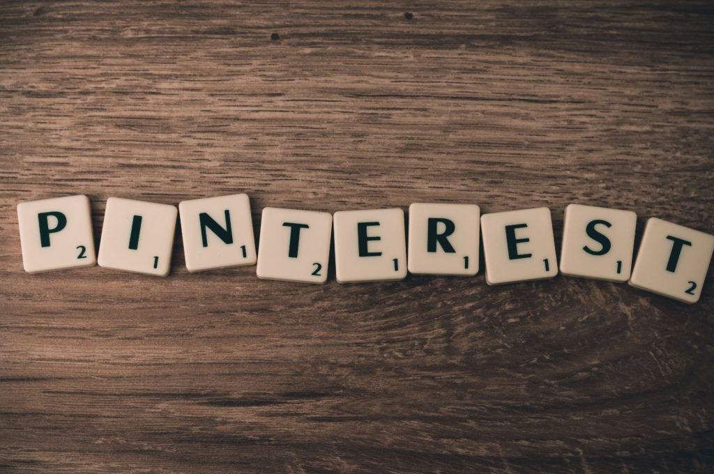 pinterest pour marketing digital des coachs