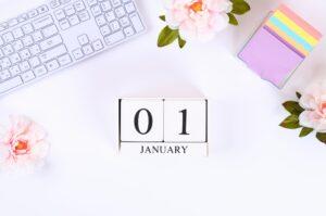 comment tenir ses résolutions 2021