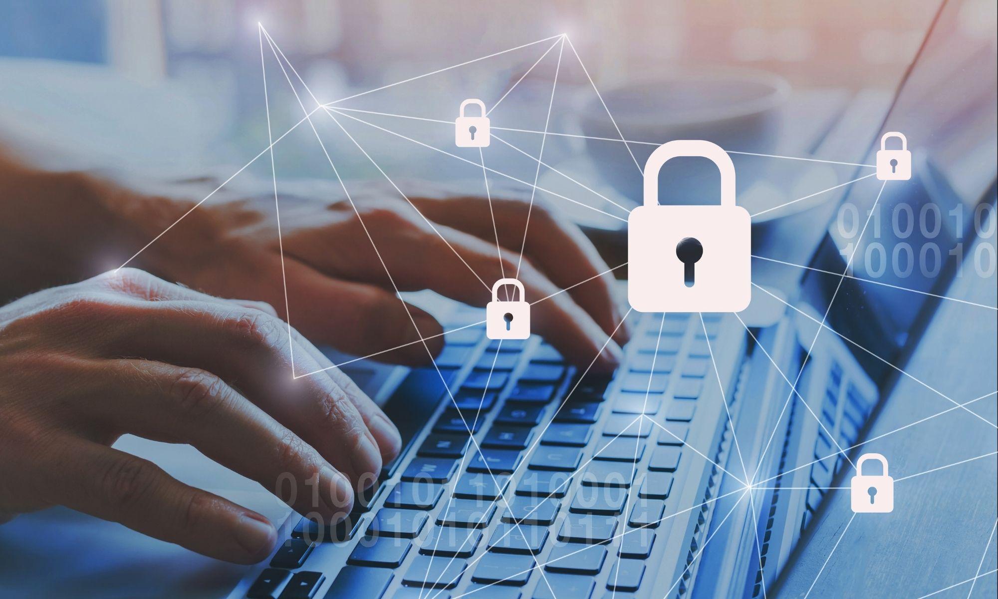 comment et pourquoi sécuriser données internet
