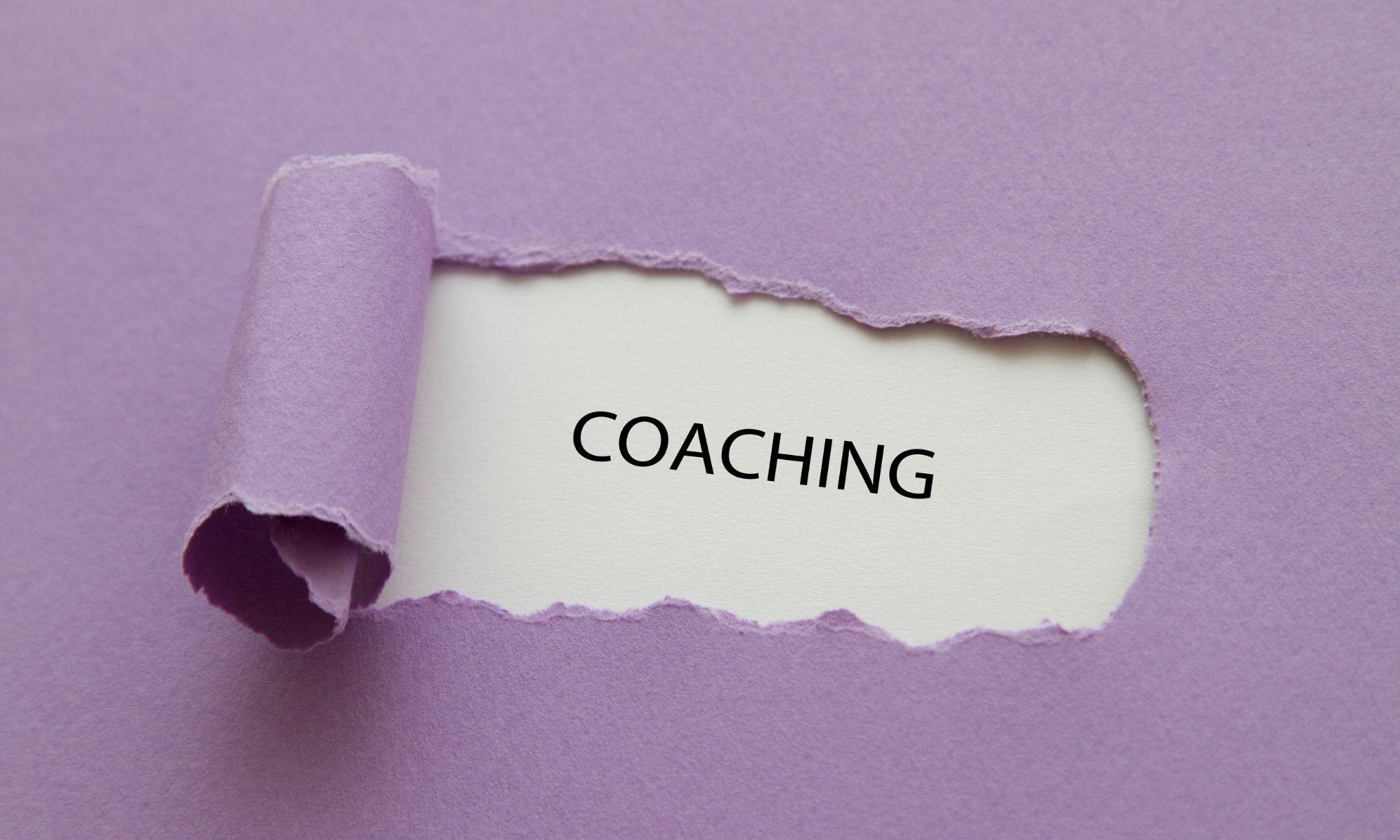 quel type de coach devenir
