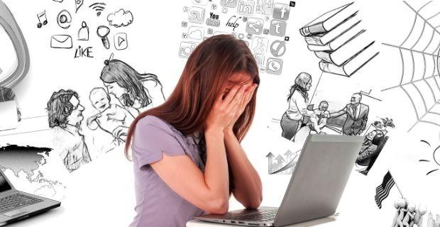 comment guérir un burnout